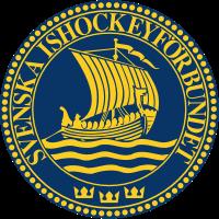 Ishockeyförbundet logotyp